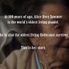Cel mai în vârstă blogger din România are 95 de ani și e un om fericit! :)