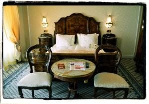 grand hotel continental camera