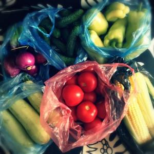 legume de la piata