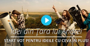 Idei din Tara lui Andrei