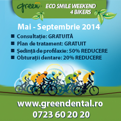 Eco Smile Weekend 4 Bikers