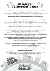 Decalogul Calatorului Urban - print-01