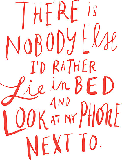 telefon in pat