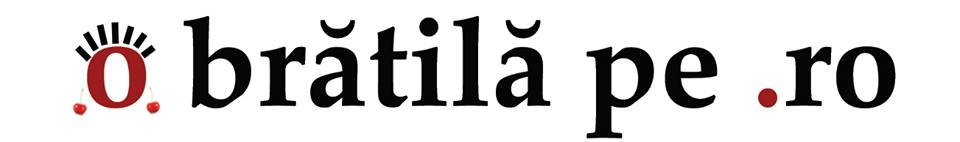 o bratila logo vechi