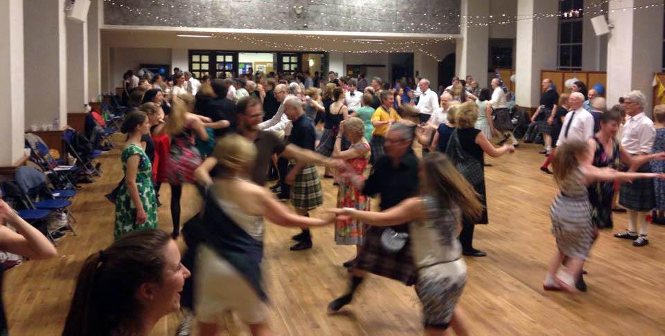 Poza Dans