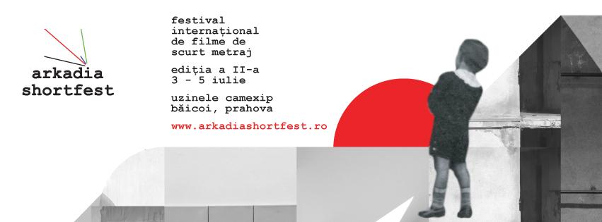 Arkadia Shortfest