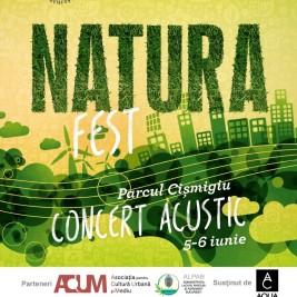 Poster NATURA Fest