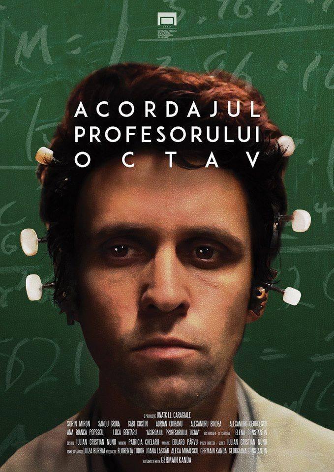 Acordajul Profesorului Octav