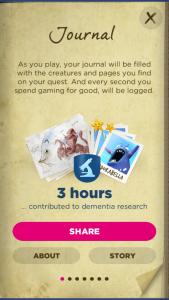 Aplicatie Sea Hero 2