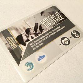 Triathlon Series event card 5