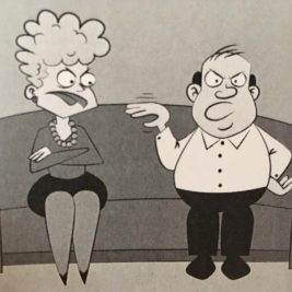 Terapie de cuplu Bucuresti