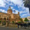 vacanta in Palermo și Cefalu - Sicilia