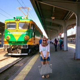 Train Enigma - escape train bucuresti constanta