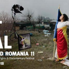 Festival One World Romania 2018