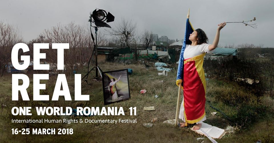Festival One World Romania 2018